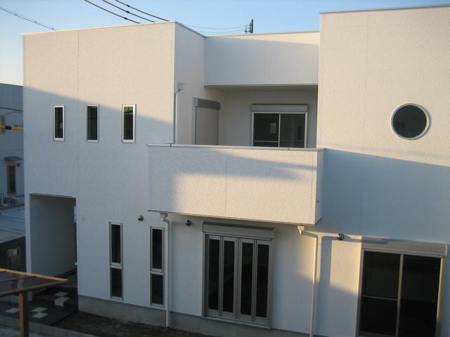 三重県亀山市M様邸