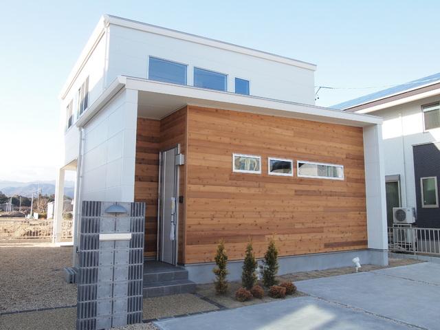 亀山市S邸