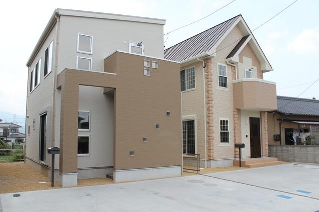 一戸建 借家