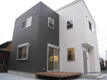 一戸建借家
