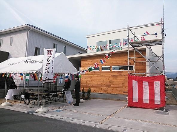 川崎モデルハウスII内覧会お越しいただきありがとうございました!