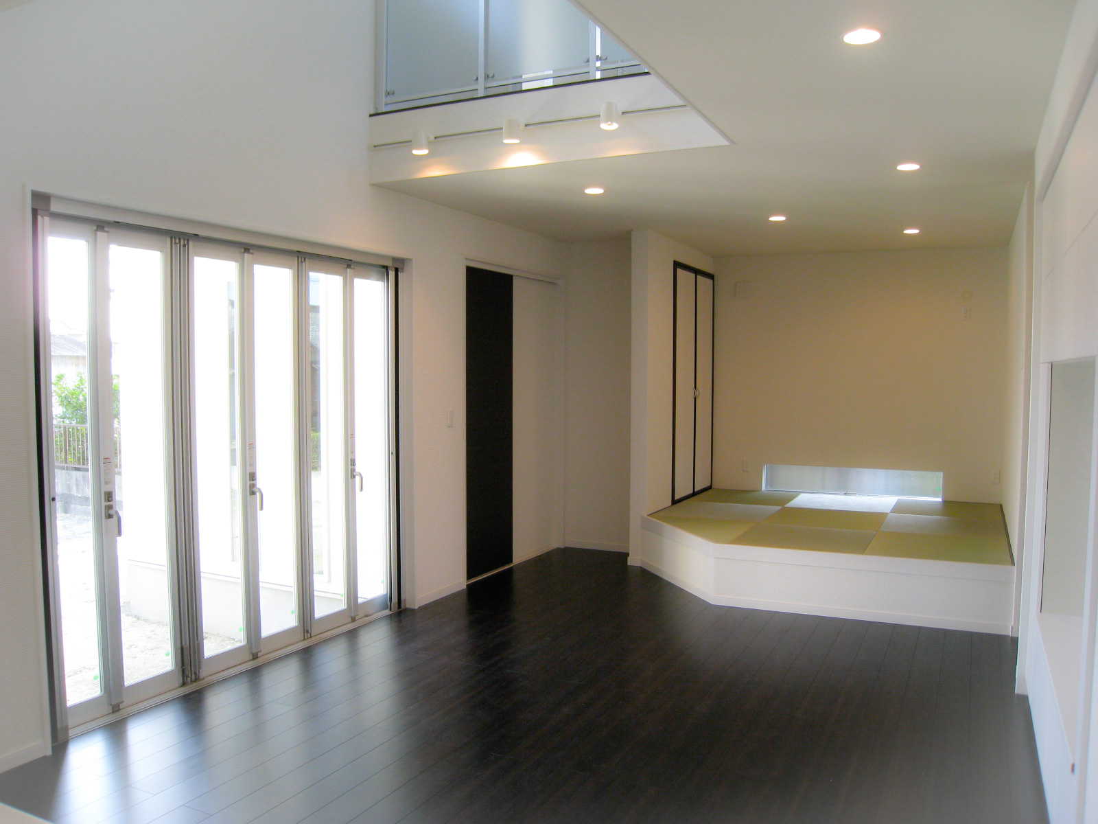 光のデザインの家