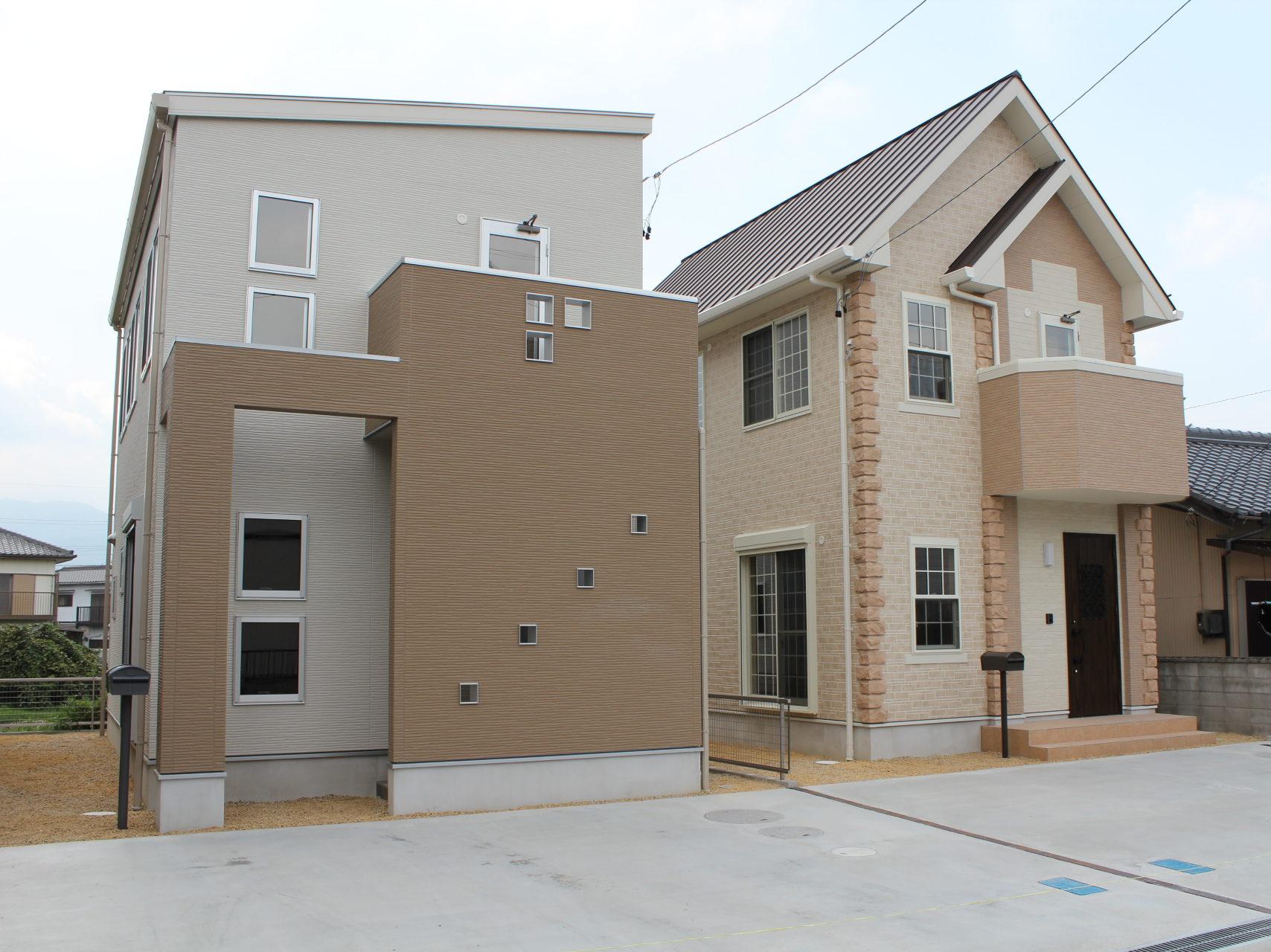 一戸建賃貸住宅